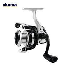 【野川釣具-釣魚】OKUMA寶熊-亞力ARIA-55a捲線器(另售20a/30a/40a)