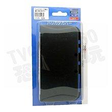 任天堂 Nintendo New3DSLL 金屬防護鋁殼(黑色)【台中恐龍電玩】