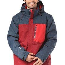 【荳荳物語】芬蘭品牌ICEPEAK KEN男款雪衣,防水係數10k,(48~56)出清特價3280元