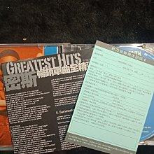 Will Smith 威爾史密斯 - 暢銷單曲全記錄 - 2002年版 9成新+資料卡 - 81元起標  R844