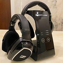 Sennheiser 森海塞爾 HDR220+TR220無線耳機