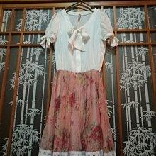 *Hyelim 日系 古著 洋裝超美 不怕撞衫