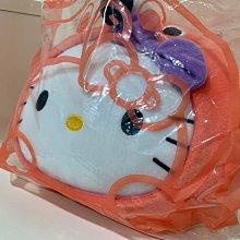 麥當勞 Hello Kitty 抱枕 香港製造