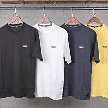 【HYDRA】Palace Basically A T-Shirt 素面 小Logo 短T【PLC77】
