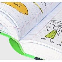美國中學生優等生筆記3冊 Everything You Need to Ace Math 數學/Science科學/English英語 獲得A的方法美國少年學霸