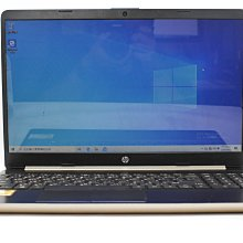 【台南橙市3C】HP Laptop 15S-du0001TU N5000 4G 256G 15.6吋 #62776