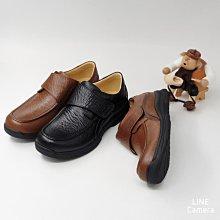 ♂️男:台灣製造-輕輕底全真皮寬楦標配紳士鞋、寬楦皮鞋、黏帶休閒皮鞋、輕底休閒真皮鞋、牛皮氣墊皮鞋、上班族必備紳士鞋