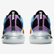 NIKE AIR MAX 720 Be True CJ5472-900 慢跑鞋 彩虹 36-45