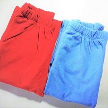 (((最後出清!!))) 二手 ~ ANKL 厚刷毛長褲 2 件 (S)