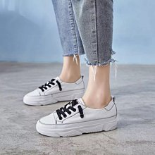 小白鞋 全真皮 DANDT 質感牛皮休閒鞋(JAN 24 ALI) 同風格請在賣場搜ALI或歐美鞋款