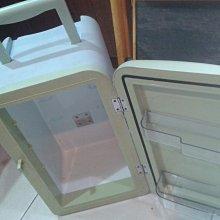 二手故障野餐露營使用小冰熱箱優郵免運