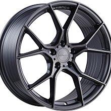 小李輪胎 STANCE SF07 19吋 可前後配旋壓圈 AUDI VW Skoda BENZ 5孔112車用特價請詢價