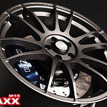 小李輪胎 M15 18吋5孔 旋壓鋁圈 BENZ AUDI VW Skoda 5孔112車系 適用 特價 歡迎詢價