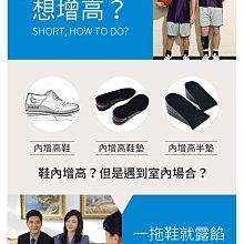 現貨!隱形增高後跟墊-4.5公分 增高鞋墊 後跟套 矽膠增高墊 腳跟套 內增高 減壓鞋墊 久站 #捕夢網【HNA851】