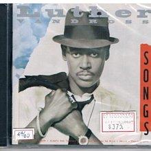 [鑫隆音樂]西洋CD-路瑟范德魯斯Luther Vandross: 愛的故事 / EK57775 (全新) 免競標