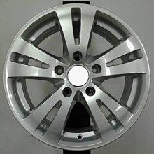 小李輪胎 泓越 BZ37 16吋 全新鋁圈 AUDI VW Skoda BENZ BMW 5孔112車用特價歡迎詢價