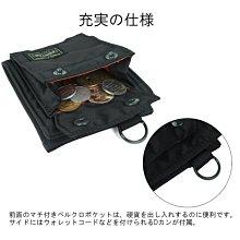 【樂樂日貨】預購 日本新款 代購 吉田PORTER TANKER 短夾 622-68168 兩色 保證真品