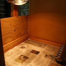 爬蟲專用拋光鋁合金製陶瓷頭保溫燈罩含夾子-M 8.5吋 原色 美國UL安規 陶瓷燈頭負載660w  取暖 保溫 保暖