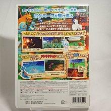 [耀西]二手 純日版 任天堂 Wii 神奇寶貝樂園 Wii ~皮卡丘的大冒險~ 精靈寶可夢
