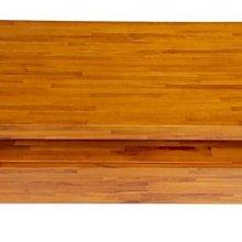 樂居二手家具(北) 便宜2手傢俱拍賣TK91803*柚木電視櫃*櫥櫃 收納櫃 高低置物櫃 餐桌 酒櫃