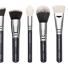 德國 ZOEVA Make-up artist brush belt 奢華專業25件組 25支 專櫃正品