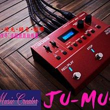 造韻樂器音響- JU-MUSIC - BOSS 效果器 RC-500 Loop Station 音樂工作站 RC500