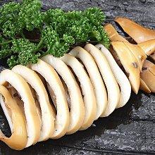【免煮小菜】煙燻小卷 / 約500g (4-6隻) ~下酒年菜~ 解凍切片即可食用
