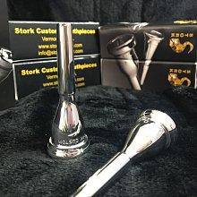 《宸緯樂器》全新美國品牌Stork 法國號系列吹嘴O4、O4½、O4¾、O5、O5½ 《公司貨》