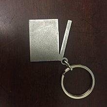 台北電影節 紀念鑰匙圈 場記板 電影拍打板