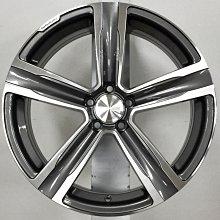 桃園 小李輪胎 Alliance MP5 16吋 旋壓圈 AUDI VW Skoda BENZ 5孔112車用特價請詢價