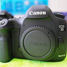 Canon 5D Mark III 9成新 快門數9000