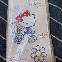 全新Hello Kitty皮夾