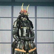 名家99日本各種武士名將大名盔甲訂製3
