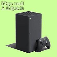 5Cgo【權宇】Microsoft XBOX Series X主機含控制器+Ultimate三個月 含稅