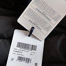 已售出moncler yolande 1號羽絨外套 (黑色)售出