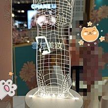 PAUL & JOE 貓咪小夜燈  2021年9月新品   ❤雪兒美妝❤可超取 2021週年慶