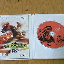 【小蕙館】Wii ~ G1 Jockey 騎師之道 / 賽馬 (純日版)