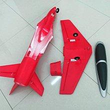 《TS同心模型》獵鷹王 64mm / 50mm 法拉利毒蛇 V8 KlT塗裝版 + 五金配件輪組 / 需自行DIY組裝