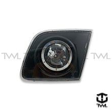 《※台灣之光※》全新MAZDA馬自達Mazda3 馬3 04 05 06 07 08年2.0S黑底內側倒車燈尾燈 台製