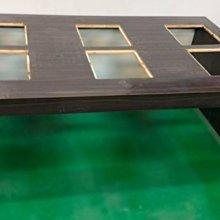 樂居二手家具(中)台中西屯二手傢俱買賣推薦 E120205*6孔火鍋桌*2手桌椅拍賣 會議桌椅 戶外休閒桌椅 課桌椅