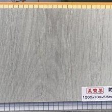 SPC石塑耐磨防水地板~6吋系列 維納斯橡木
