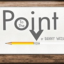 【天天魔法】【16105】鉛筆幻覺~To the Point  by Danny Weiser
