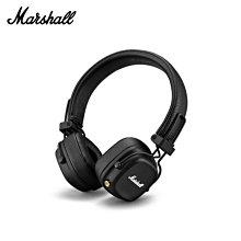 『愛拉風興大店』台中MARSHALL專賣店 Marshall Major IV 藍牙耳罩式耳機