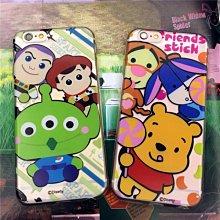 HTC迪士尼卡通A9/X9史迪奇維尼米奇728/820/826/626超薄軟殼