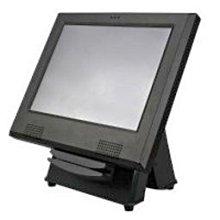 EZ POS 70 Series 門市零售業POS 工業級 一體成型 觸控主機《無風扇》