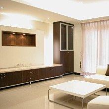 台中系統櫃-專業設計創造完美小豪宅