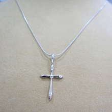 【艾琳珠寶藝術】14K(585)義大利金工十字架鑽石墜,附台北寶石(TGC)鑑定書