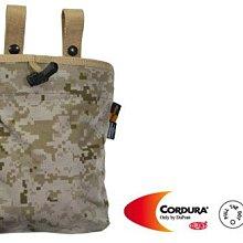 JHS((金和勝 生存遊戲專賣))警星腰掛彈匣回收袋  P-03C