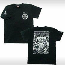 日本 S.O.B  Tシャツ ANTHRAX PANTERA MEGADETH Napalm Death Sepultura SODOM Kreator