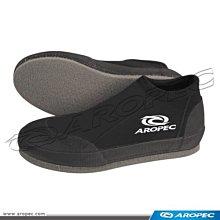 【AROPEC】 亞洛沛 3mm Neoprene 潛水鞋 BT-106BF-BK 溯溪鞋防滑鞋 台灣製